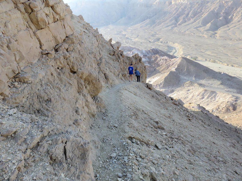 Samar Mountain