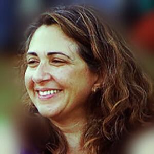 Shelly Ashkenasi